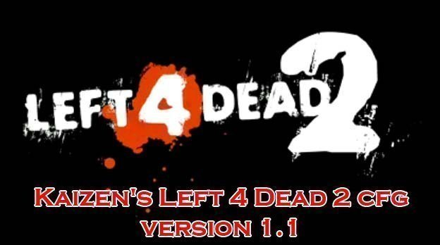 Kaizen Left 4 Dead 2 Config cfg