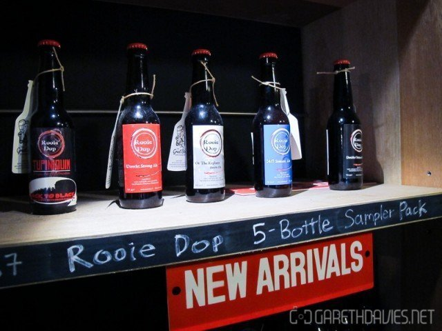 Singapore Craft Beer: The Great Beer Experiment @ PasarBella
