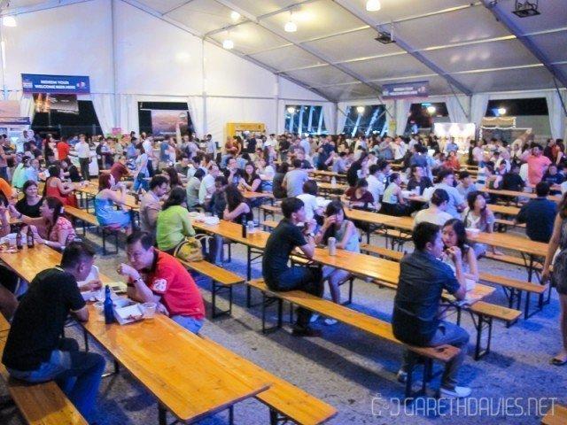 Beerfest Asia 2015 - Singapore
