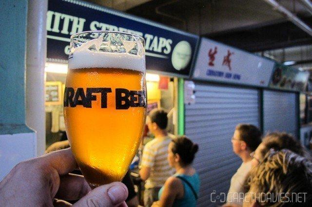 Smith Street Taps - Singapore