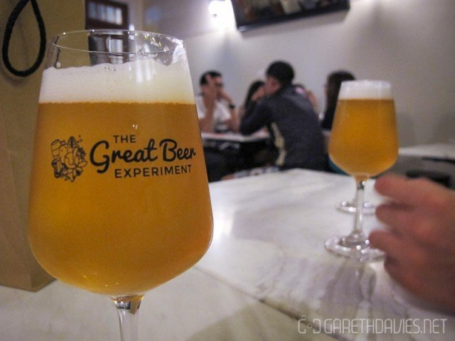 Druggists - Singapore Craft Beer