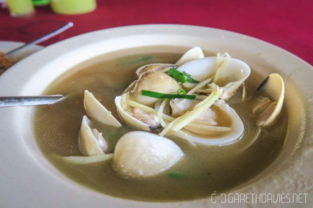 Kang Guan Seafood Restaurant